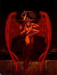 墮落天使撒旦(Satan)(9p) - SOGO論壇 - Powered by Discuz!