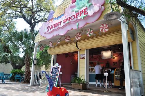 Sweet Shoppe, Lowry Park Zoo, Tampa, Fla., April 10, 2011