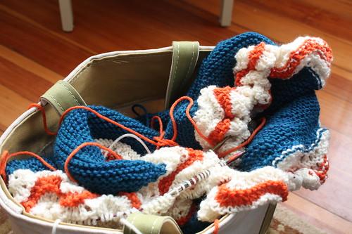 Elis blanket