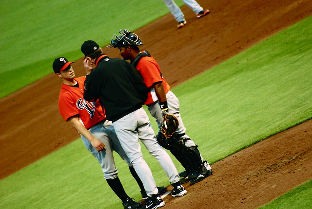 baseball: norfolk tides @ durham bulls