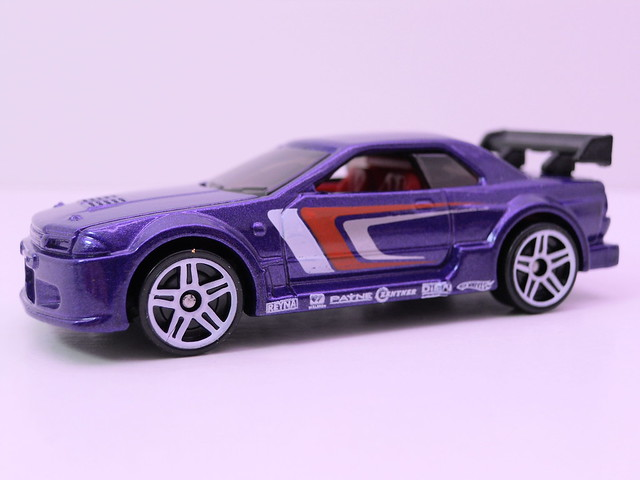 hot wheels 2 cars race scene (3)