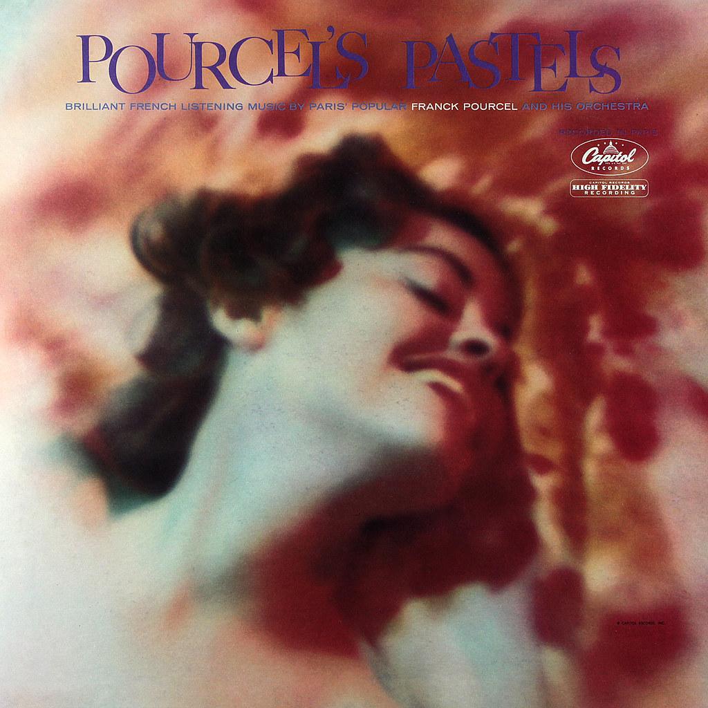 Franck Pourcel - Pourcel's Pastels
