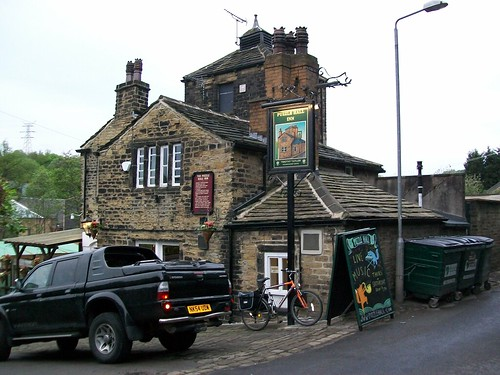 The Puzzle Hall Inn