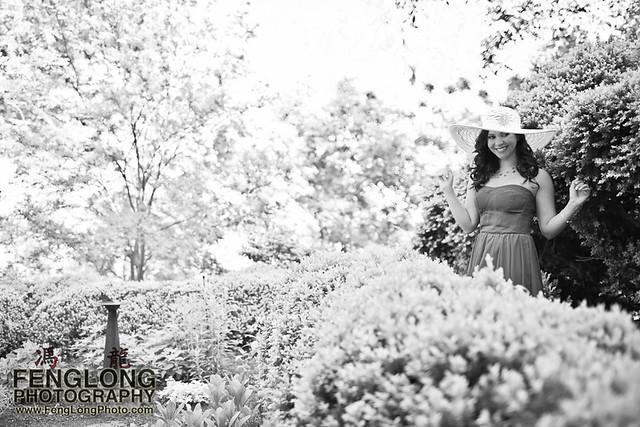 Elizabeth & Greg's Engagement Session | Smith Plantation | Atlanta Wedding Photographer