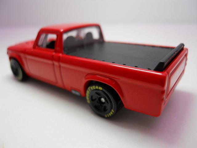 hot wheels 65 studebaker champ (3)