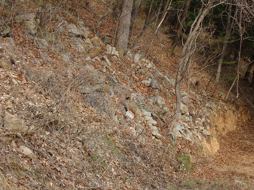 운화리 성지 Unhwa-Ri Fortress