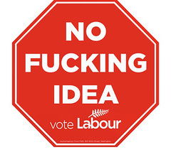 Labour - No Fucking Idea