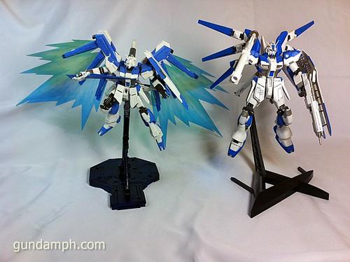 Building MC RX-93-2 Hi Nu Gundoom Gundam (37)