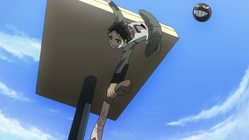 25. GOOD JOB GANTA!