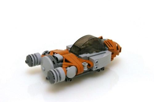 M-wing V2 - 3
