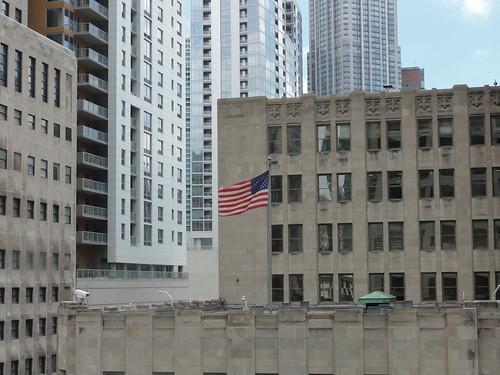 076/365 Flag