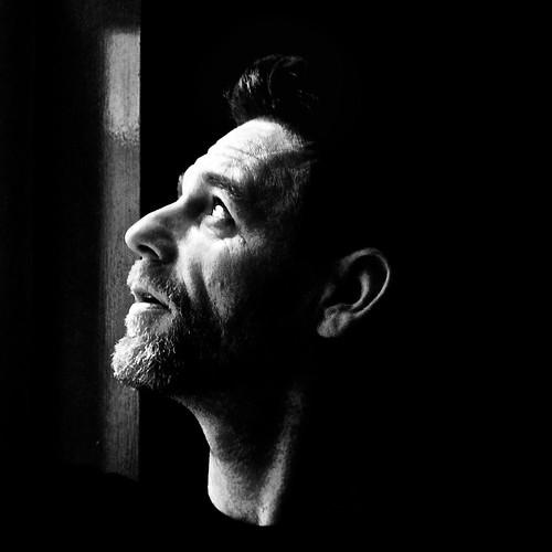 OPEN YOUR EYES w/Will St Leger by Ian Keegan