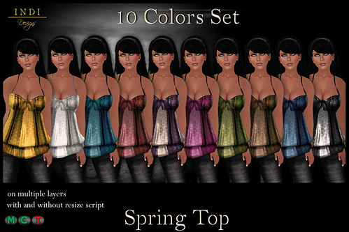 Spring-Top-Full Pack