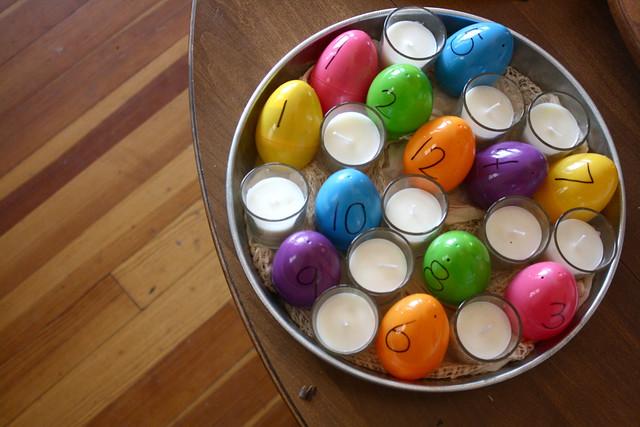 easter • eggs - 17