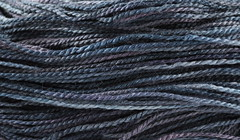 Buffy Staked Edward - Merino Silk Sock