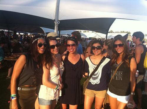 Coachella - Day 3 013