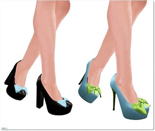 Style - Straight Pimpin', Platforms