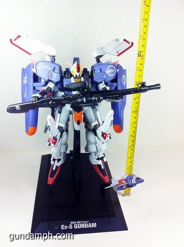 MG EX-S Gundam Custom Painted (25)