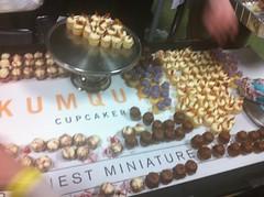 Cupcakes a Plenty! - Kumquat Cupcakery