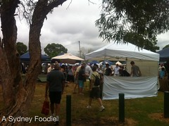 Castle Hill Markets by A Sydney Foodie