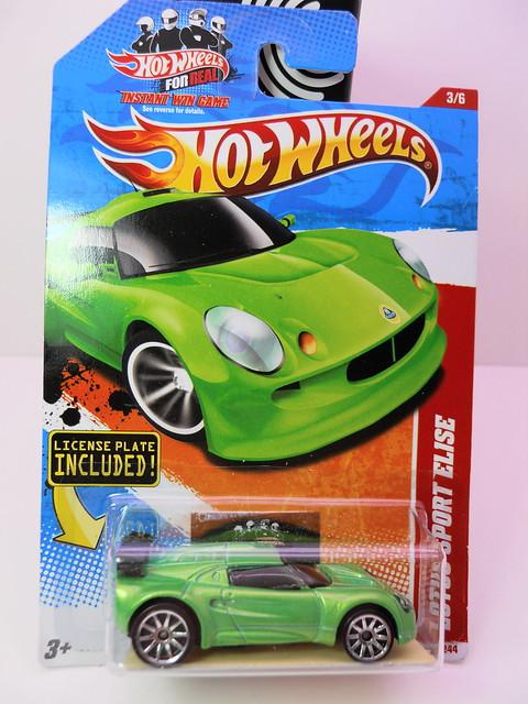 hot wheels lotus sport elise (1)