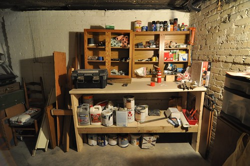 New Workbench