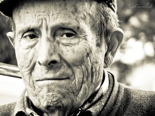 El abuelo Godoy