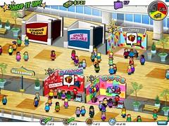 Shop it Up game screenshot