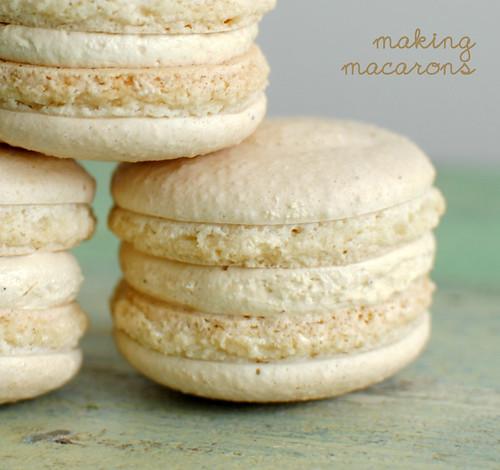 Macaron Recipe Singapore Singapore is Macaron-mad