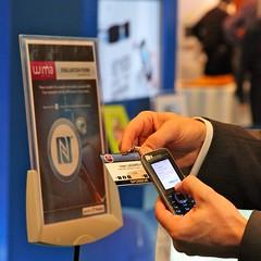 NFC - Touch & Go