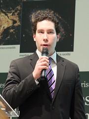 François Depienne, O3B