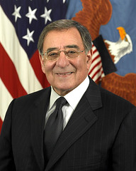 Leon Panetta, America's new Secretary of Defen...
