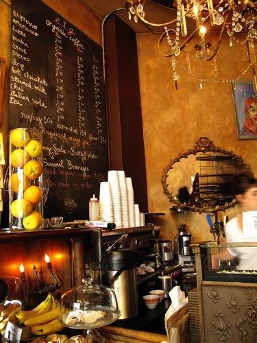 ETG Cafe Seattle