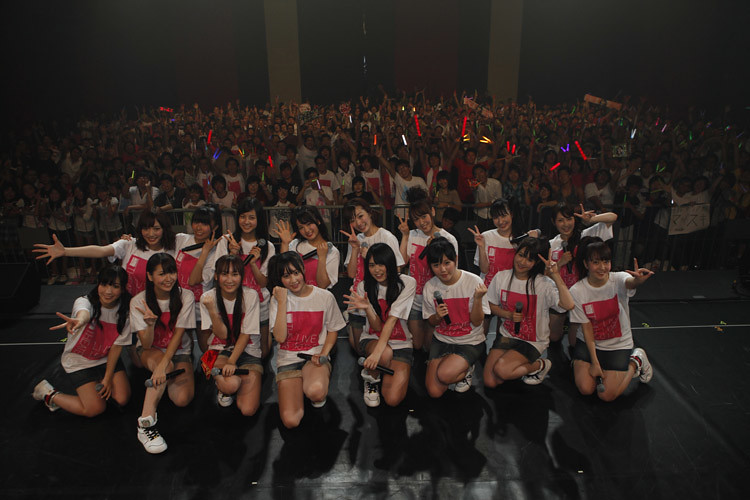 AKB48 Singapore