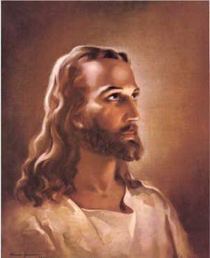 fotos de Jesús