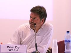 Wim de Waele, IBBT