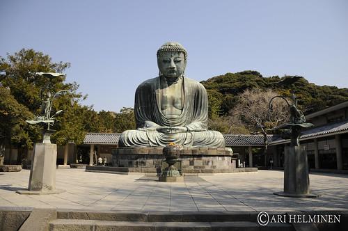 鎌倉市。日本, Kamakura, Japan