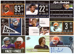2011 Press Pass Football