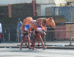 London Marathon 11