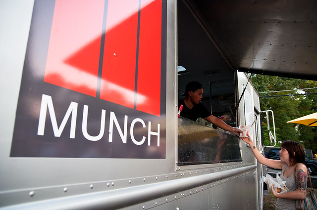 Munch at Howell Mill Food Park
