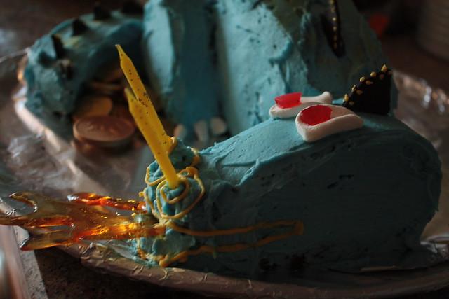 Cake: Step 3