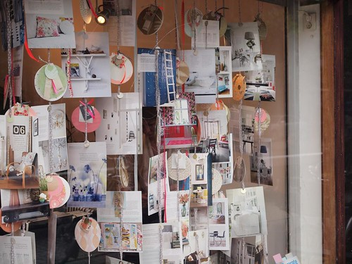 My Shop Window