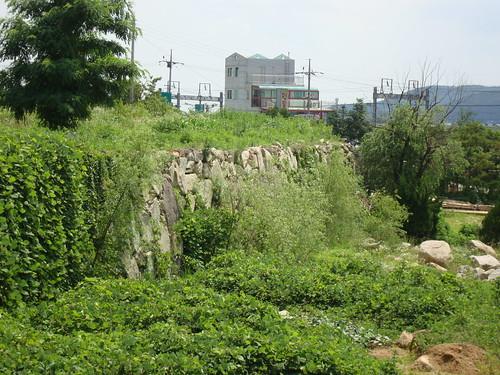 호포왜성 弧浦倭城