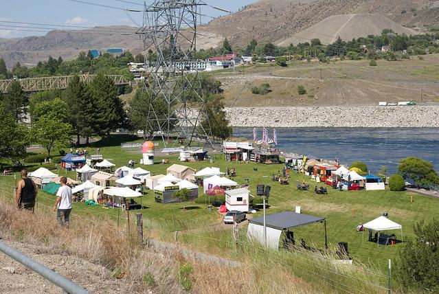 Festival of America