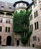 Schloss Neuenstein, Im Schlosshof   - 13-6 by roba66