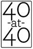 40logo