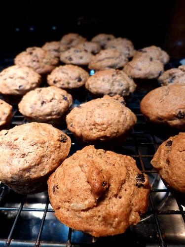 lemming muffins