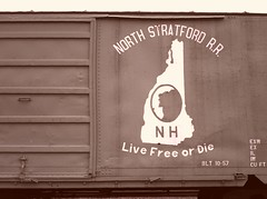 NSRC Boxcar