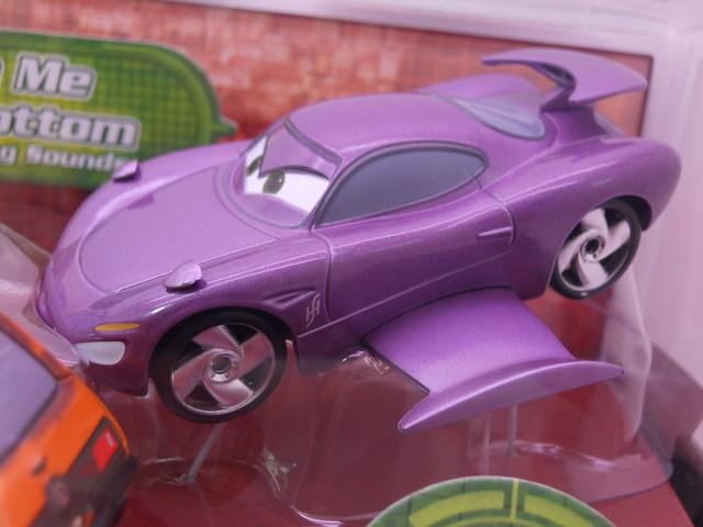 disney store cars 2 secret agent ops boxset (5)