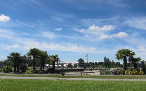 Sunset Beach Park